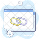 Browser Link Icon