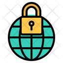 Browser Lock Browser Security Web Lock Icon
