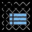Browser Menu Icon