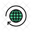 Global Browser Refresh Icon