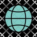 Browser Website Url Icon