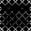 Seo Web Browsing Icon