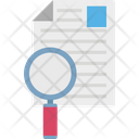 Audit Browsing Search Marketing Icon