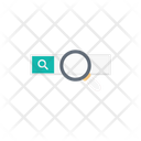 Browsing Search Find Icon