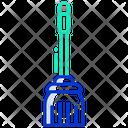 Brrom Stick Icon