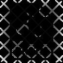 Brstm File Format Icon