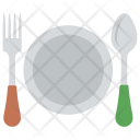 Holiday Brunch Food Icon