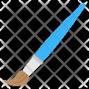 Paint Brush Artist Icon