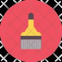 Brush Work Equipment Icon