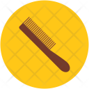 Brush Suit Cleaning Icon