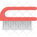 Brush Washing Cleaning Icon