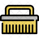 Brush Cleaning Clean Icon