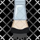 Brush Black Artist Icon