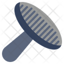 Brush Duster Clean Icon