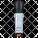 Brush Artist Graphic Icon