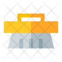Brush Healtcare Cleaning Icon