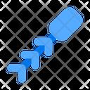 Brush Testing Tool Icon