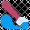 Brush Paint Brush Brushes Icon