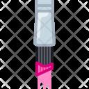 Brush Magenta Artist Icon