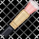 Brush Graphic Makeup Icon
