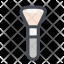 Brush Mackup Beauty Icon