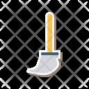 Brush Paint Tools Icon