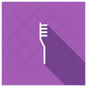 Brush Cleaning Toothbrush Icon