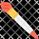 Brush Color Draw Icon