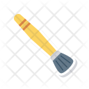 Brush Color Drawing Icon