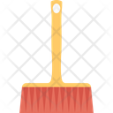 Brush Broom Icon