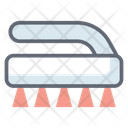 Brush Cleaner Icon