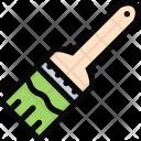 Brush Repair Construction Icon
