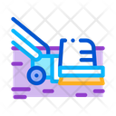 Cleaning Brush Wheels Icon