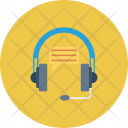 Bubble Chat Customer Icon