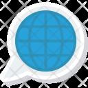 Bubble Chat Chatbubble Icon