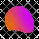 Bubble Abstract Rainbow Icon