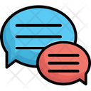 Bubble Chat Chat Bubble Icon