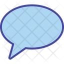 Bubble Chat Comment Icon