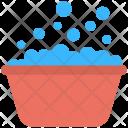 Bubble Bath Icon