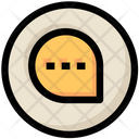 Social Chat Comment Icon