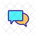 Contact Us Notification Icon