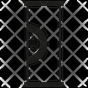 Bubble Level Tool Repair Icon