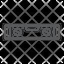 Bubble Level Tool Icon