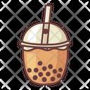 Food Drink Miilk Icon
