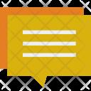 Bubble Talk Review Icon