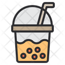 Bubble Tea Icon