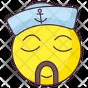 Buccaneer Emoji Icon