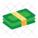 Buck of money Icon