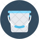 Bucket Water Paint Icon