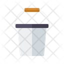 Bucket Chores Cleaning Icon